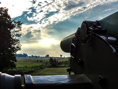 gettysburg-morning